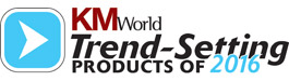 eGain Virtual Assistant named KMWorld Trend-Setting Product of 2016