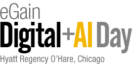 eGain Digital+AI Day