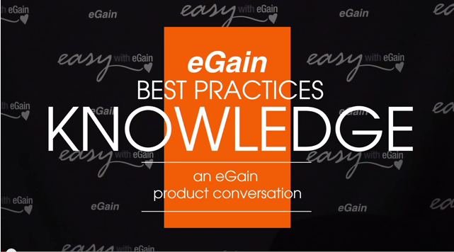 Knowledge management system best practices