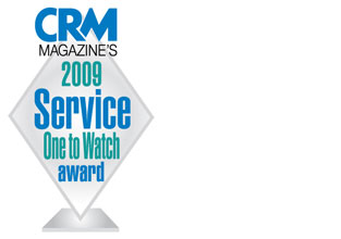 CRM magazine names eGain one to watch for web self-service