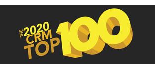 eGain named in CRM top 100 companies
