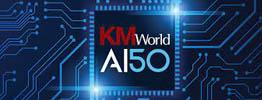 KMWorld AI50: The Companies Empowering Intelligent Knowledge Management 2021
