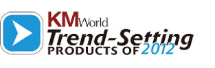 eGain suite a KMWorld trend-setting product of 2012