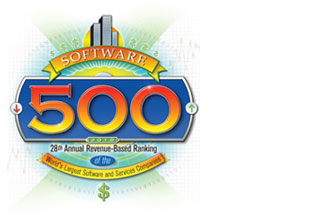eGain in Software Magazine's 28th Annual Software 500