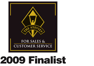 eGain customer, Replacements, Ltd., a Stevie Awards Sales and Customer Service Finalist