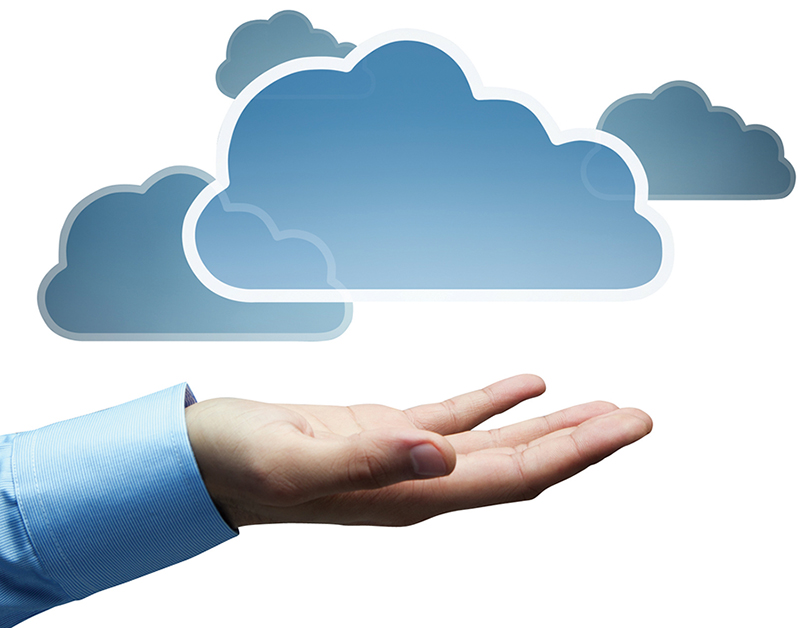 Cloud-based software is here to stay