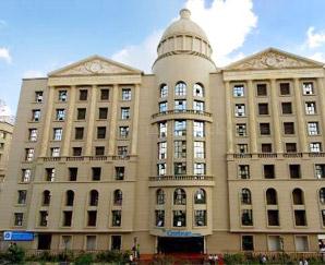 eGain India headquarter