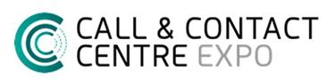 Logo Call & Contact Centre Expo
