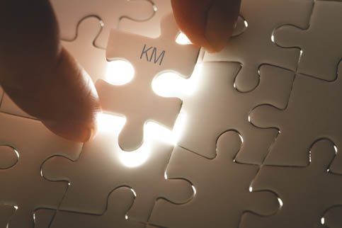 Knowledge is the crucial missing piece in customer service