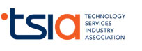 Logo Technology Services Industry Association (TSIA)