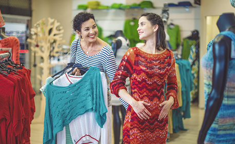 Be a friend in need to your retail customer